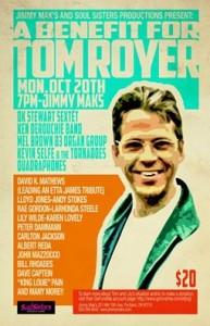 Tom Royer poster