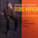 Ashbolt Stewart CD cover