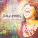 Annika Chambers CD