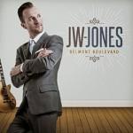 JW-Jones CD cover