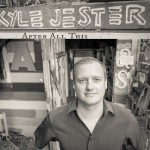 Kyle Jester CD cover