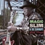 Magic Slim CD cover