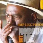 Rip Lee Pryor CD cover