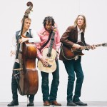 The Wood Brothers - press photo