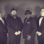 Bottleneck Blues Band - promo photo