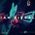 Ian Siegal CD cover