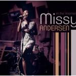 Missy Andersen CD cover