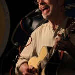 Tim Connor - photo by Greg Johnson