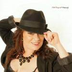 Cherie Robbins - photo by Bill Bungard