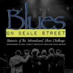 Blues on Beale Street book cover