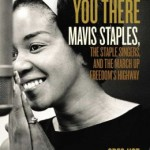 Ill Take You There Mavis Staples - book cover