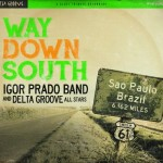 Igor Prado CD cover
