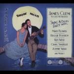 James Clem CD cover