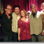 Teresa James & The Rhythm Tramps - press photo