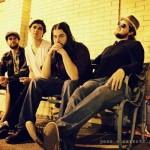 The Highway Poets - press photo