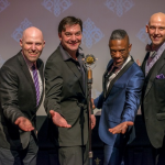 Blues Cabaret - press photo