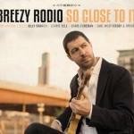 Breezy Rodio CD cover