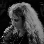 Cee Cee James - photo by Margene Schotz