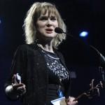 Lisa Mann Blues Music Awards - photo by Greg Johnson