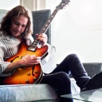 Robben Ford - photo by George Wells