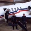 Ted Vaughn Blues Band - press photo