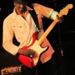 Dennis Jones - photo by Greg Johnson