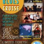Cascade Blues Cruise