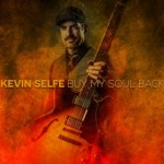 Kevin Selfe CD cover - photo by Jim Dorothy