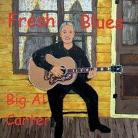 Big Al Carter CD cover
