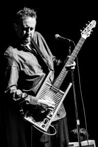 Nathan James - photo by Jon Naugle