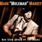 Mark Muleman Massey CD cover