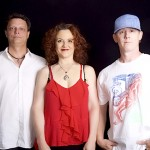 Polly OKeary & The Rhythm Method - press photo