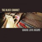 The Blues Cabaret CD cover