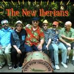 The New Iberians - press photo