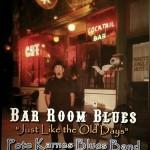 Pete Karnes Blues Band DVD cover