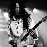 Rafael Tranquilino - photo by Bill Bungard