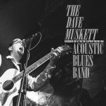 The Dave Muskett Acoustic Blues Band cd