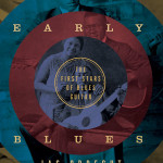 early blues jas obrecht