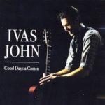 Ivas John CD cover