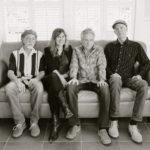 JT Wise Band - press photo