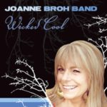 Joanne Broh Band CD cover