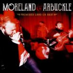 Moreland and Arbuckle CD cover