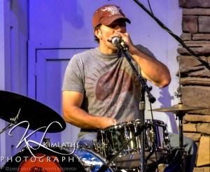 Randy McAllister - photo by Kim Lathe