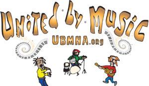 UBMNA United By Music LOGO 1-13-14 CS4