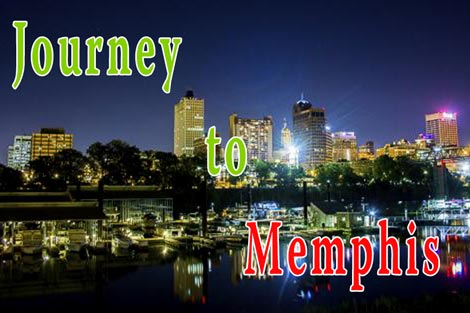Journey To Memphis