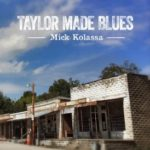 Mick Kolassa CD cover
