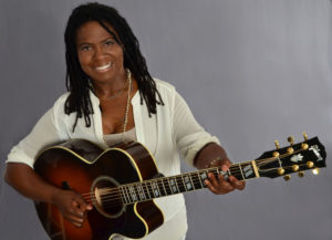 Ruthie Foster - photo by Mary Keating-Bruton