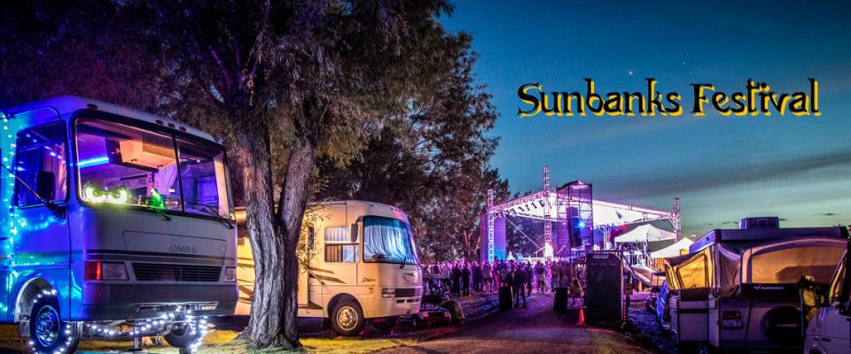Sunbanks-festival