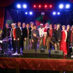 Third Annual Stumptown Soul Holiday Spectacular