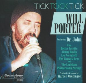 Will Porter - Tick Tock Tick